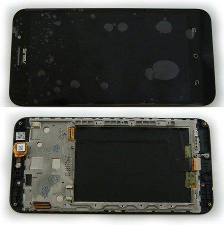 ASUS Zenfone Max ZC550KL wyświetlacz LCD+dotyk