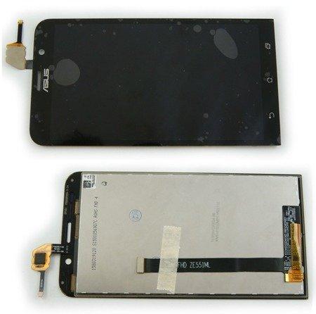 Asus ZenFone 2 ZE551ML wyświetlacz LCD+dotyk
