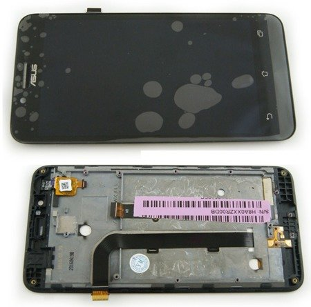 Asus ZenFone Go ZC500TG wyświetlacz LCD+digitizer