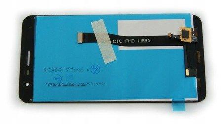 Asus Zenfone 3 ZE552KL Z012DE LCD+dotyk digitizer