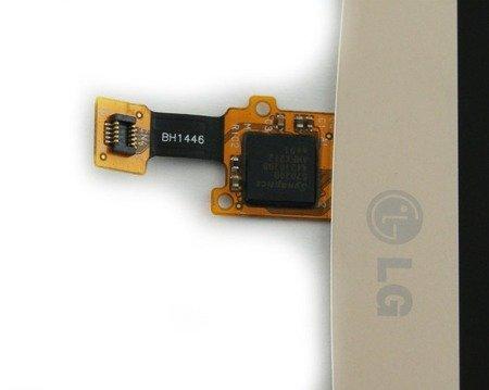 DIGITIZER SZYBKA DOTYK LG L80+ BELLO D331