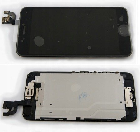 DOTYK LCD+DIGITIZER APPLE IPHONE 6 6G A1549 A1586