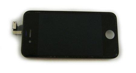 DOTYK WYŚWIETLACZ LCD+DIGITIZER APPLE IPHONE 4 4G