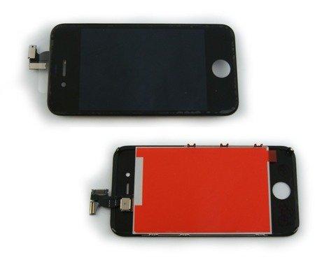 DOTYK WYŚWIETLACZ LCD+DIGITIZER APPLE IPHONE 4S