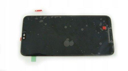 Honor 10 COL-L29 wyświetlacz LCD+digitizer dotyk