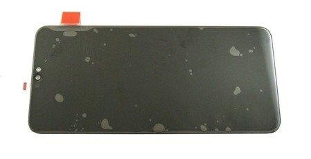 Honor 8X JSN-L21 wyświetlacz LCD+digitizer dotyk