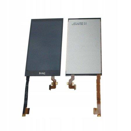 Htc One M7 wyświetlacz LCD+digitizer dotyk