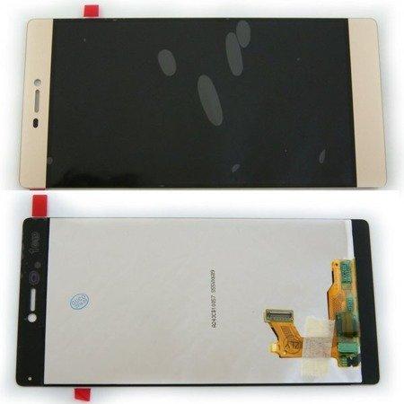 Huawei Ascend P8 wyświetlacz LCD+digitizer dotyk