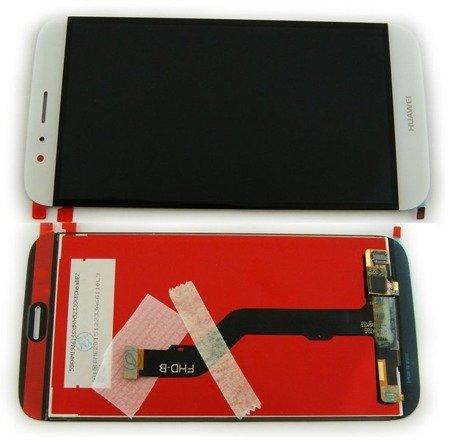 Huawei G8 wyświetlacz LCD+digitizer dotyk 100% ORG