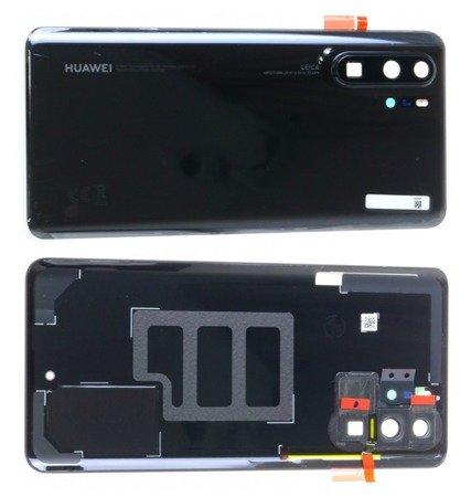 Huawei P30 Pro obudowa klapka baterii czarna