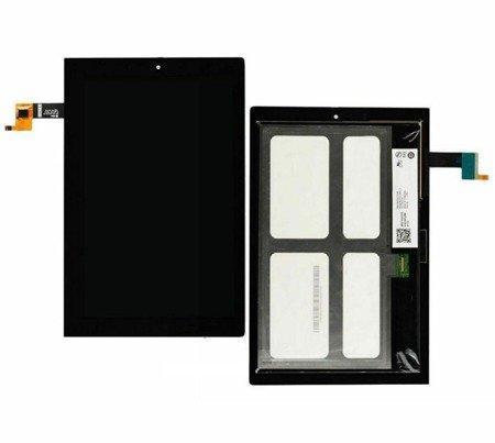 LCD DOTYK DIGITIZER Lenovo Yoga Tablet 2 1050L