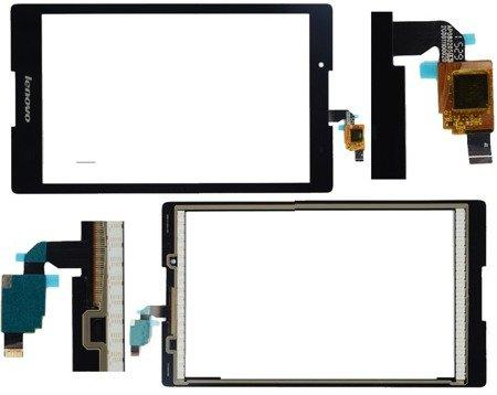 LCD DOTYK DIGITIZER SZYBKA LENOVO TAB 2 A8-50F /L