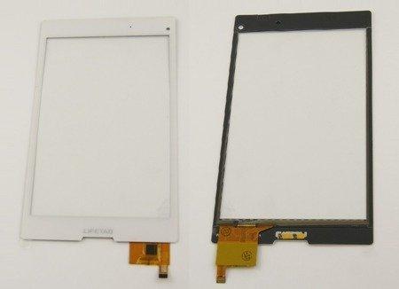 LCD DOTYK DIGITIZER SZYBKA MEDION 8 S8311 S8312
