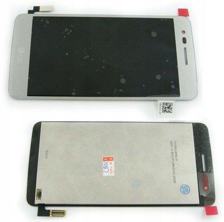LG K8 2017 M200n wyświetlacz LCD+digitizer dotyk