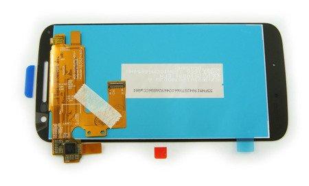 Lenovo Moto G4 wyświetlacz LCD+digitizer dotyk