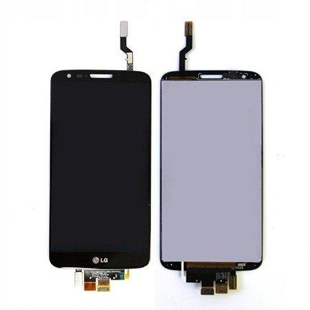 Lg G2 D802 wyświetlacz dotyk lcd+ digitizer