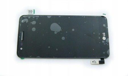 Lg K4 2017 M160 wyświetlacz LCD+digitizer dotyk