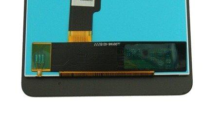 Nokia 5.1 2018 wyświetlacz LCD+digitizer dotyk ORG