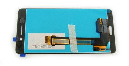 Nokia 6 wyświetlacz LCD+digitizer dotyk ORYG