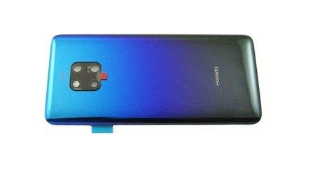 Obudowa, klapka baterii do Huawei Mate 20 Pro LYA-L29