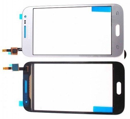 Samsung Galaxy Core Prime SM-G361 digitizer dotyk srebrny
