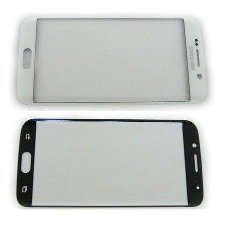 Samsung S6 EDGE szybka wyświetlacza szkło ORG