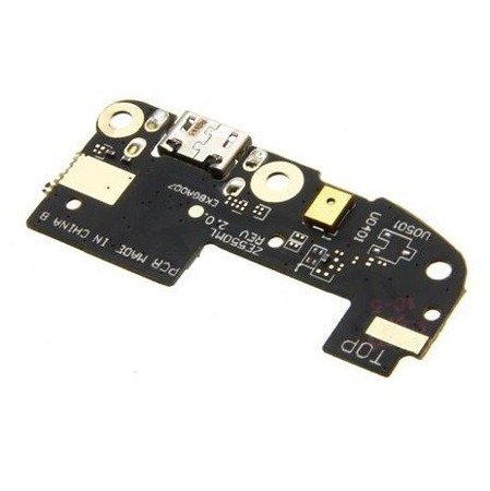 TAŚMA ZŁĄCZE USB HF ASUS ZENFONE 2 ZE551ML Z00AD