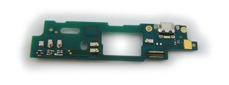 TAŚMA ZŁĄCZE USB HF MIKROFON HTC DESIRE 820