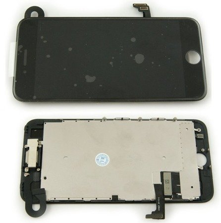 WYŚWIETLACZ LCD+DIGITIZER KAMERA DO APPLE IPHONE 7
