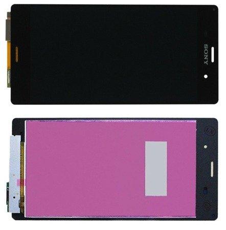 Wyświetlacz LCD+digitizer do Sony Xperia Z3 D6603