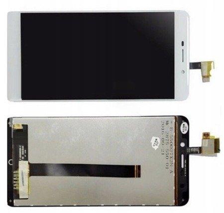 Wyświetlacz LCD+digitizer do Umi Umidigi Super