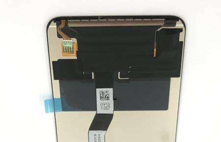 Wyświetlacz LCD+digitizer dotyk Xiaomi Mi 10T Pro