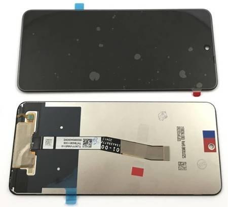 Wyświetlacz LCD+dotyk Xiaomi Redmi Note 9T Pro 5G