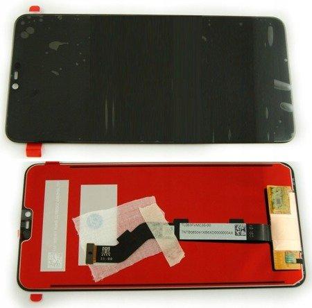 Xiaomi Mi 8 Lite wyświetlacz LCD+digitizer dotyk